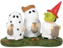 Peanuts Villages by Department 56 6005592N Trick-Or-Treatng