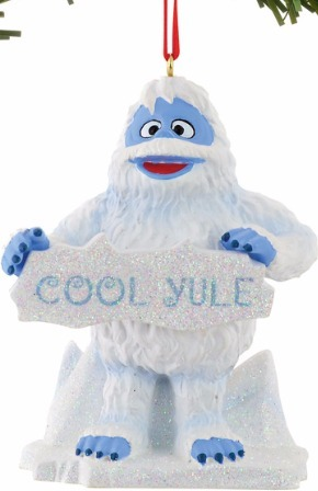 Rudolph by Department 56 4040300 Bumble On Ice