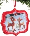 Rudolph by Department 56 4045008 You're Cute Sentiment