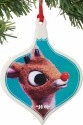 Rudolph by Department 56 4045009 Nose So Bright