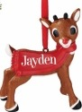 Rudolph by Department 56 4057236 Jayden Ornament