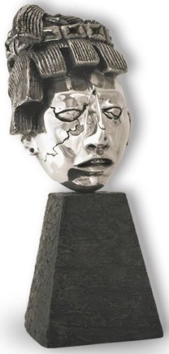 D'Argenta 1004 Mayan Head