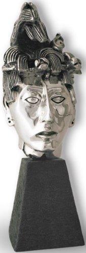 D'Argenta 1005 Mayan Head