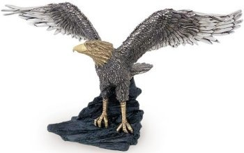 D'Argenta 2008 Eagle by Javier Arenas # 2008