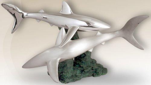 D'Argenta 2516 Shark by Manuel Alvarado
