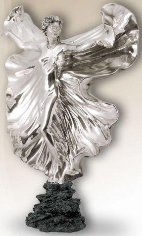 D'Argenta 2520 Butterfly by Manuel Alvarado # 2520
