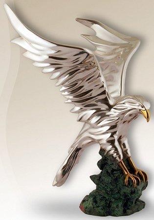 D'Argenta 2522 Eagle by Manuel Alvarado