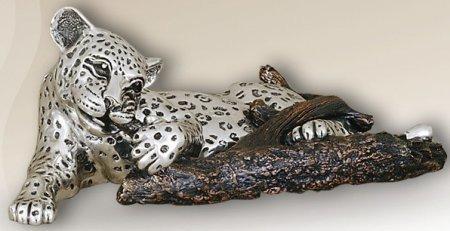 D'Argenta 3008 Leopard by Enrique Jolly
