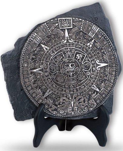 D'Argenta 306 Aztec Calendar