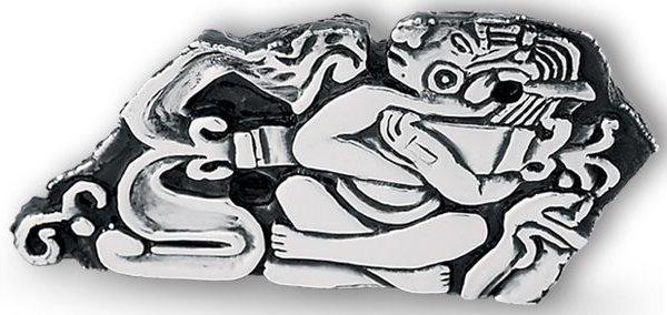 D'Argenta 311 Mayan Stone