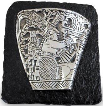 D'Argenta 320 Mayan Relief