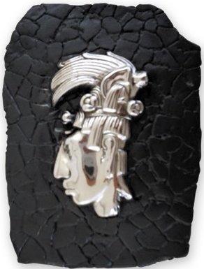 D'Argenta 325 Relief of Palenque