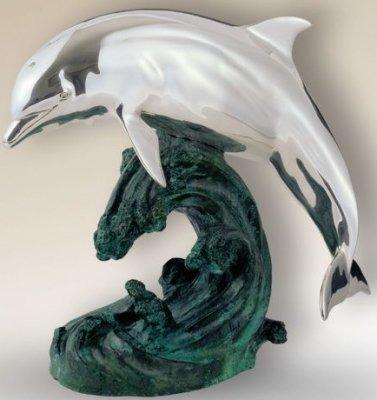 D'Argenta 4003 Dolphin by Ignacio Garibay