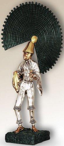 D'Argenta 5011 Quetzal's Dance by Martin Mendoza