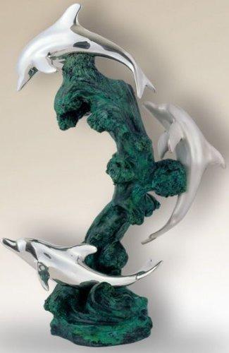 D'Argenta 5028 Dolphin by Martin Mendoza