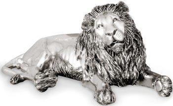 D'Argenta 7502 Lion by Claudio Rodriguez