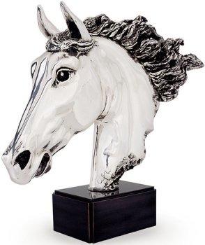 D'Argenta 8015 Horse Head by Ricardo del Rio # 8015
