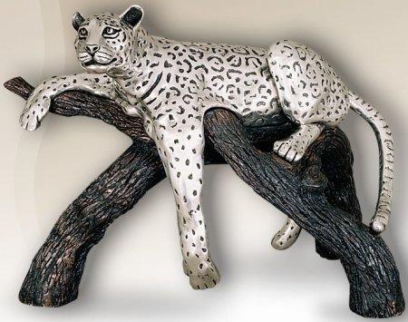 D'Argenta 8016 Leopard by Ricardo del Rio # 8016