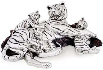 D'Argenta 8023 Tigers by Ricardo del Rio # 8023