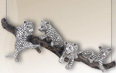 D'Argenta 8025 Jaguar by Ricardo del Rio # 8025