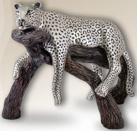 D'Argenta 8031 Leopard by Ricardo del Rio