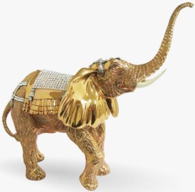 D'Argenta A90N Elephant #A90