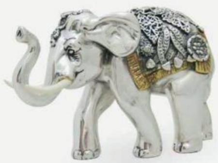 D'Argenta A93 Elephant