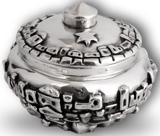 D'Argenta H6 Jewel Box # H6