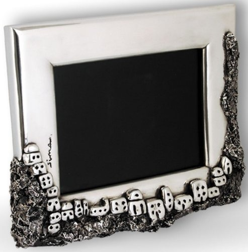 D'Argenta H9 Picture Frame by Sima Abraham