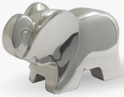 D'Argenta RV03 Elephant by Pedro Ramirez V
