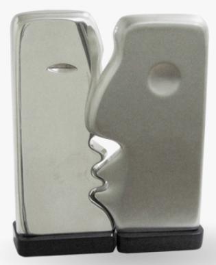 D'Argenta RV10 Kissing Heads by Pedro Ramirez V