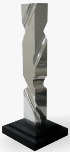 D'Argenta RV15N Twisted Column by Pedro Ramirez V