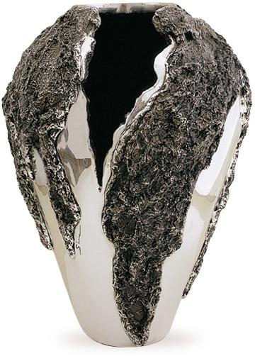 D'Argenta U104 Vase by Sima Abraham # U104
