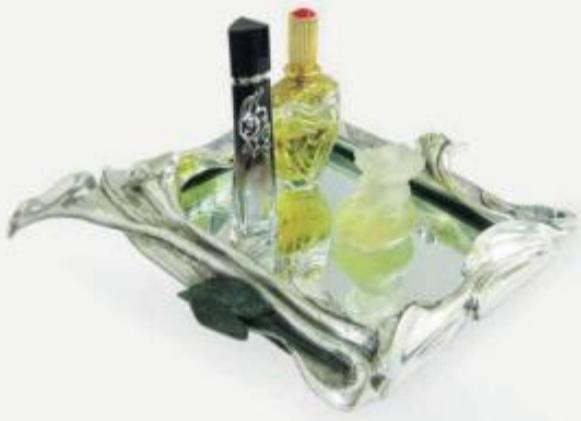 D'Argenta U308 Perfume Base
