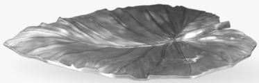D'Argenta U49 Leaf Fruit Bowl #U49