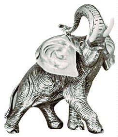D'Argenta a40 Elephant # a40