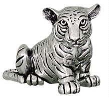 D'Argenta a50 Tiger by Ricardo del Rio