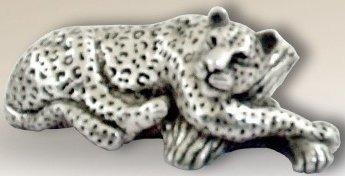 D'Argenta a501 Leopard by Ricardo del Rio