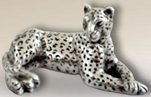 D'Argenta a502 Leopard by Ricardo del Rio # a502