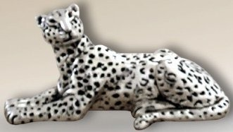 D'Argenta a503 Leopard by Ricardo del Rio