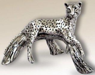 D'Argenta a507 Leopard by Ricardo del Rio # a507