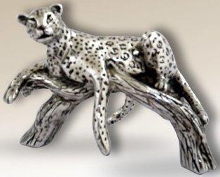 D'Argenta a508 Leopard by Ricardo del Rio
