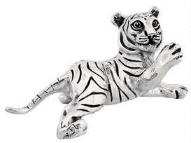 D'Argenta a52 Tiger by Ricardo del Rio # a52