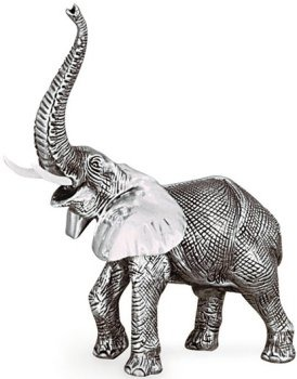 D'Argenta a53 Elephant by Benjamin Cortes # a53