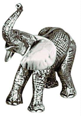 D'Argenta a55 Elephant by Benjamin Cortes