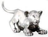 D'Argenta a58 Lion by Claudio Rodriguez