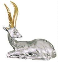 D'Argenta a6 Gazelle