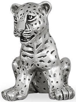 D'Argenta a62 Leopard by Ricardo del Rio