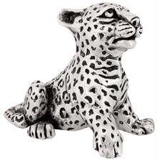 D'Argenta a69 Leopard by Ricardo del Rio