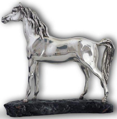 D'Argenta a71 Horse by Claudio Rodriguez